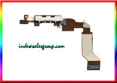 iPhone 4S Charging Port Dock Connector Flex Cable