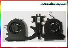 Samsung NP700Z5C INTEL CPU Cooling Fans + HeatSink BA62-00632A