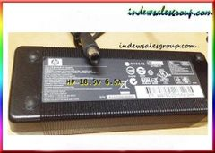 Genuine HP 608426-001 609941-001 PPP016L-E 120W 18.5V 6.5A Laptop AC Adapter