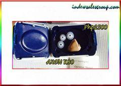 AXON K-80 Mini Adjustable Tone In Ear Digital Hearing Aid Sound Amplifier