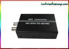 SDI to HDMI/SDI Loop-out Converter 3G/HD/SD SDI to HDMI & SDI Repeater Extender
