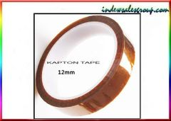 Gold Kapton Tape Polyimide High Temp 12mm