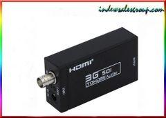 SDI to HDMI Converter SD-SDI/HD-SDI/3G-SDI to HDMI Adapter