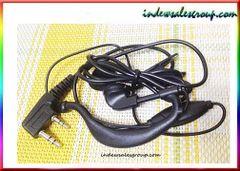 Kenwood Radios 2 PIN Earpiece Mic Headset