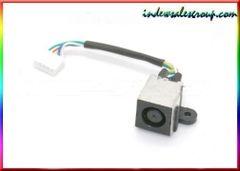 Dell Vostro 3460 dc jack harness cable