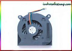 DELL Latitude E6400 E6410 E6510 CPU Fan Only 0KPH7P 0FX128