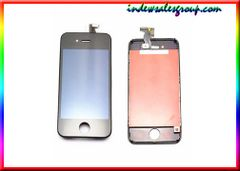 Apple iPhone 4S LCD Touch Screen and Digitizer