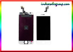 Apple iPhone 5 5G 5S LCD Touch Screen Digitizer Set
