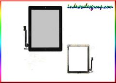 Apple iPad 4 A1458 A1459 A1460 LCD Touch Screen Digitizer Front Glass