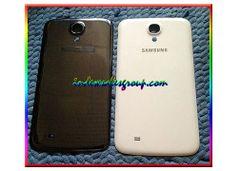 Samsung Galaxy Mega 6.3 i9200 Housing Back Cover