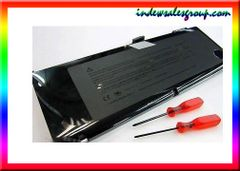 "Apple Macbook Pro 15"" MB985, MB986, MC118, A1321, A1286 ('09) Battery"