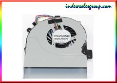 Asus K55 X55A K55A K55X Laptop CPU Cooling Fan
