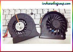 MSI CR420 CR420MX CR500 CR500X CR600 CX620 CX620MX CX420 Laptop Fan