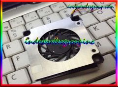 Asus Eee PC 1000 1000HA 1000HD 1000HE Laptop CPU Fan
