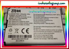 Genuine ZTE Li3717T42P3H654458 JETPACK Hotspot 890L 890 Wifi Router Battery