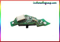 Sony PSP 2000 2001 Slim Switch Circuit board Replacement