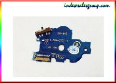 Sony PSP 1000 Switch Board Circuit Replacement