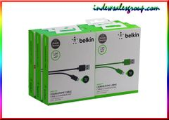 Bnew in Box Belkin Micro USB to USB Charge Sync Cable