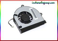 Toshiba Satellite P750 P750D P755 P755-S5215 CPU Cooling Fan DC2800091S0