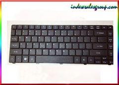 Acer Aspire 3810 3810T 4540 4540G 4810 4810T 4750G 4745 Keyboard