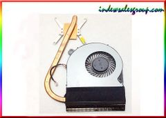 Asus Q500A Laptop Cooling Heatsink and Fan 13N0-N7A0B02 13GNTG1AM010-2