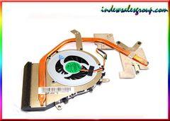 Sony Vaio VPCEE31FX Heatsink & Cooling Fan 3FNE7TAN030