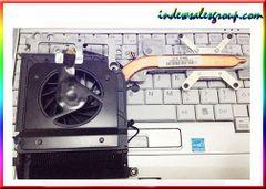 HP DV9000 DV9200 Fan with Heatsink 434678-001 448016-001