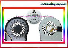 HP Pavilion DV6-3000 DV6-4000 DV7-4000 609965-001 Cooling Fan