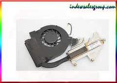 Gateway NV52 NV53 NV54 MS2274 CPU Fan with Heatsink 60.4BX06.002 60.4BX07.002