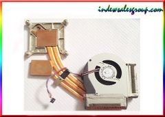 Lenovo Thinkpad T420 T420i CPU Fan & Heatsink Model 04W0408