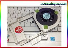 Dell Inspiron B120 Dell Inspiron 1300 B120 B130 Dell P/N: MD53 Cooling Fan