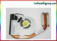 Dell Latitude E4300, E4310 Laptop Fan & Heatsink CFMD2 0KXX96