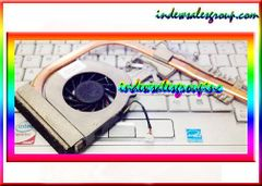 """Dell Inspiron 14"""" 1440 CPU Cooling Fan with Heatsink M146P"""