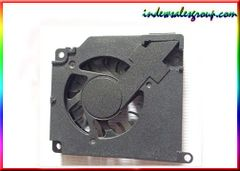 Dell Latitude D800 Inspiron 8600 8500 M60 CPU Fan with cover