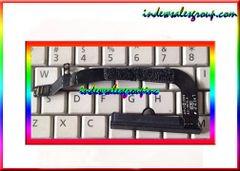 "Apple MacBook 13"" A1342 Hard Drive Connector 821-0875-A"