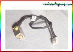 Acer Aspire Timeline 3820 3820T 3820G 3820TG 3820TZ dcjack power w/ cable 50.4HL03.011