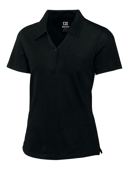 Cutter & Buck Ladies' CB DryTec™ Championship Polo