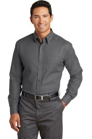 Red House® Non-Iron Diamond Dobby Shirt