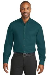 Red House® Non-Iron Twill Shirt