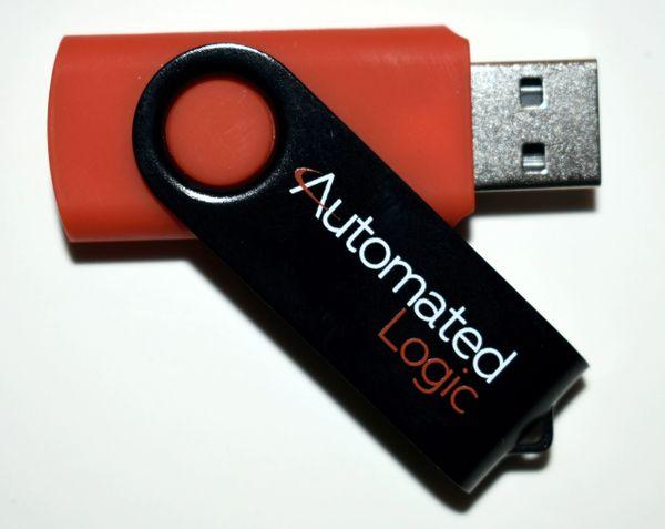 USB Drive 8GB