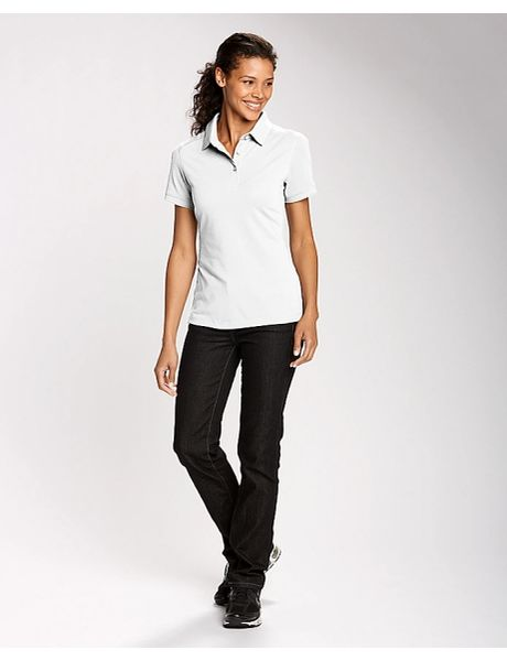 Cutter & Buck Ladies Advantage Polo