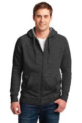 Hanes® Nano Full-Zip Hooded Sweatshirt