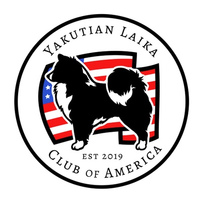 Yakutian Laika Club of America