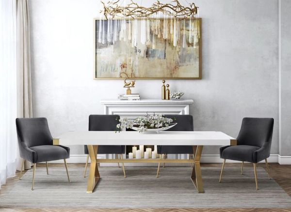 GETTY DINING TABLE