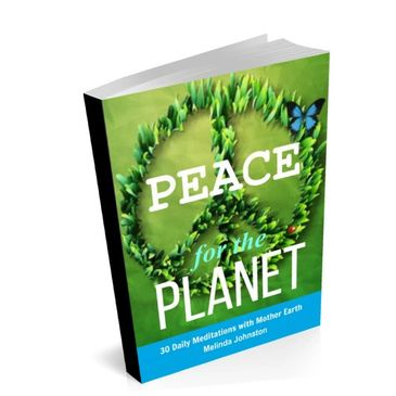 Peace for the Planet Meditation and Mindfulness Guidebook