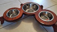 Cat/Dog Feeding Table