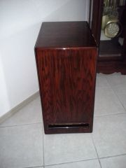 "NEZZ.W/ 12""Eminence Subwoofer 1600 watts. 22hz. 8 homes"