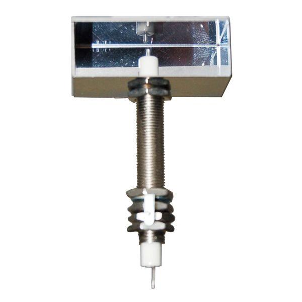 MHP Collector Box & Electrode