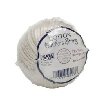 Cotton Butcher's String (185')