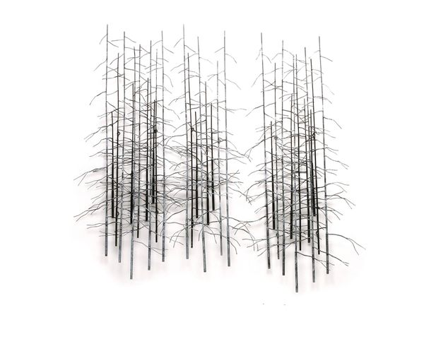 Winter Trees by Artisan House (Original Piece)